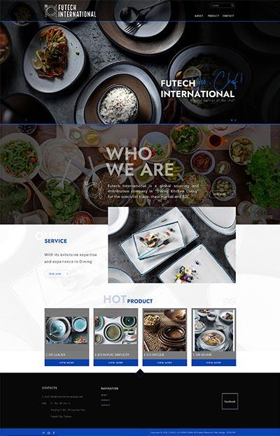 Futech International