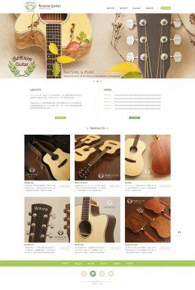 Benson Guitar