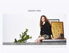 GRAND ONIL